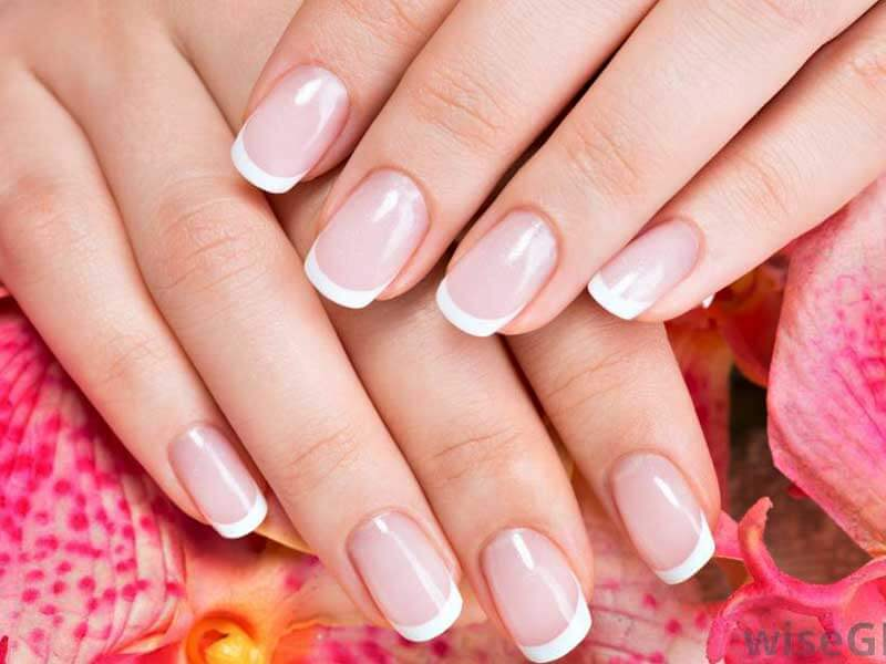 How To Take Care Of Your Nails American Beauty